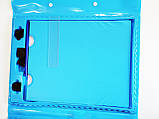 Набір для малювання валізу 208 предметів Колір синій, фото 9