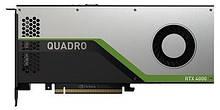 NVIDIA Quadro RTX 4000, 8GB, 3 DPxDP+1x Virtual Link, RT Cores, Tensoe Cores (Precision)