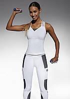 Спортивный женский топ BasBlack Passion-top 50 (original), майка для бега, фитнеса, спортзала, фото 1