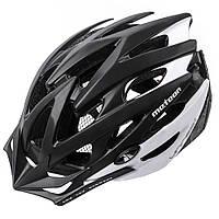 Велошлем защитный Meteor MV29 Unrest (original) кросс-кантрийный с регулировкой, шлем велосипедный L