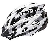 Велошлем защитный Meteor MV29 Drizzle (original) кросс-кантрийный с регулировкой, шлем велосипедный L
