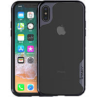 "Чехол iPaky TPU+PC Plum Series для Apple iPhone X (5.8""), фото 1"