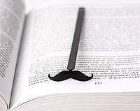 Закладка для книг Усы