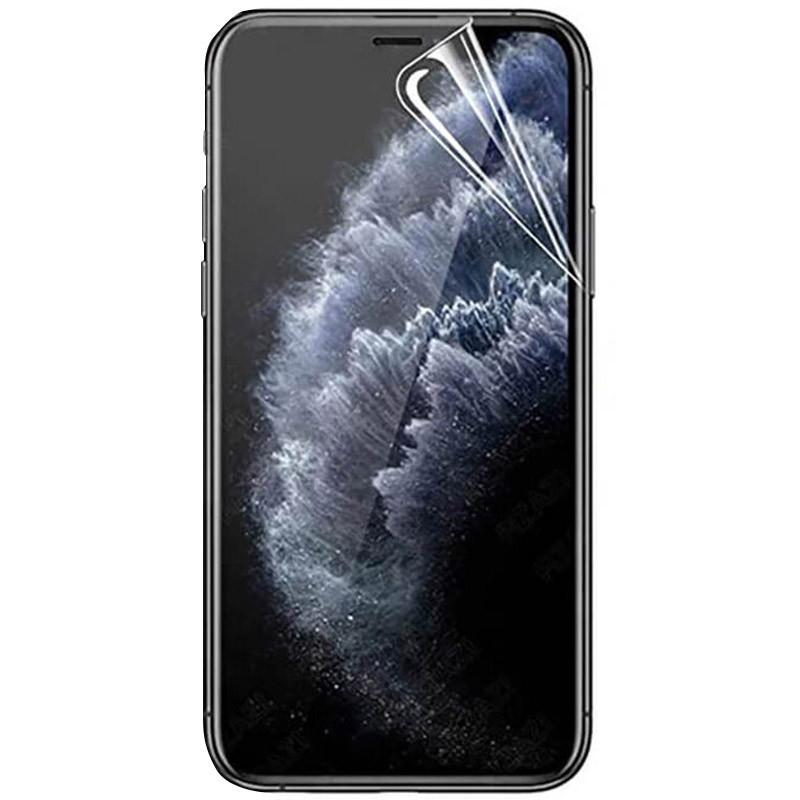 "Гидрогелевая пленка (тех.пак) для Apple iPhone 11 Pro Max (6.5"") / XS Max"