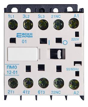 Пускач ПМ 0-16-01 M7 220В (LC1-K1601) Аско, фото 2