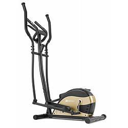 Орбитрек магнитный Hop-Sport HS-003C Focus золотистый для дома и спортзала с нагрузкой до 130 кг