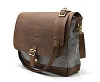 Универсальная сумка через плечо RG-1809-4lx для мужчин бренда Tarwa