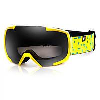 Лыжная маска Spokey Evans 926730 (original) лыжные очки, горнолыжная маска