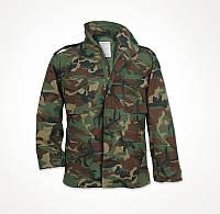 Куртка М65 WOODLAND
