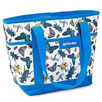 Пляжная сумка Spokey Acapulco 928256 (original) Польша, термосумка, сумка-холодильник