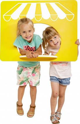 Ігрова HDPE панель Магазин KBT, фото 2
