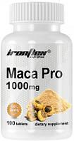 Адаптоген IronFlex - Maca 1000 мг (100 таблеток)
