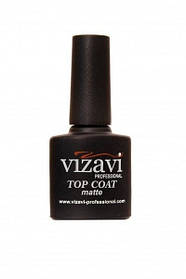 Vizavi Top Cout OPAL 7.3 мл фінішне покриття з шиммером