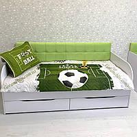 """Кровать для подростка """"Л-7"""""""