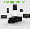 Мощная портативная bluetooth колонка Hopestar A4 BLACK, фото 5