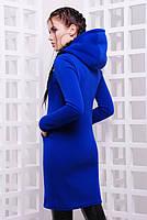 Платье в спортивном стиле женское (ЭЛЕКТРИК), фото 2