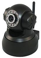 Беспроводная IP камера ночного видения H804-WS-IRC с записью на microSD карту