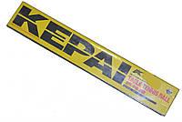 Кулі для настільного теніса 1star (6шт) KEPAI PP-2106