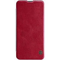 Кожаный чехол (книжка) Amax Qin Series для Xiaomi Redmi K30 Pro / Poco F2 Pro, фото 1