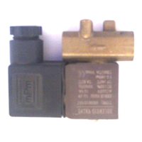 Электромагнитный клапан для огнемашины BIG Solenoid valve FIRE