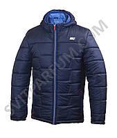 Мужская зимняя куртка Nike, куртки Найк