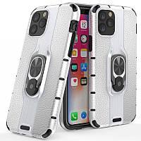 """Ударопрочный чехол Transformer Alita под магнитный держатель для Apple iPhone 11 Pro Max (6.5""""), фото 1"""