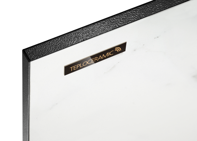 TEPLOCERAMIC TCM 450 белый мрамор 49713