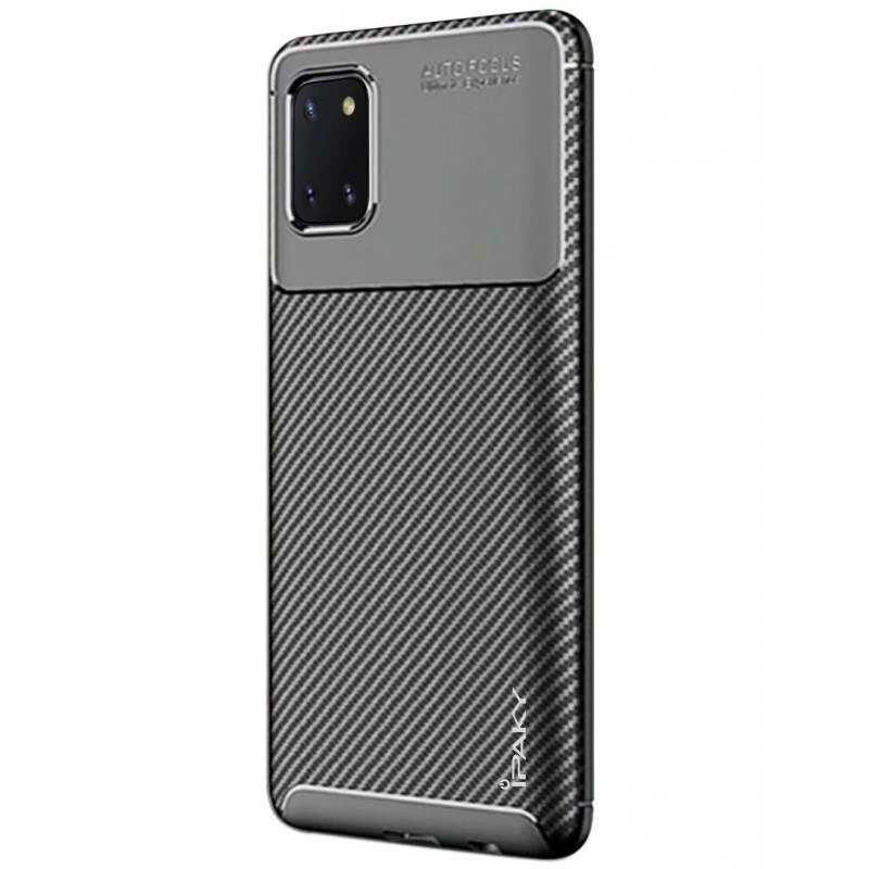 TPU чехол iPaky Kaisy Series для Samsung Galaxy Note 10 Lite (A81)