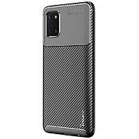 TPU чехол iPaky Kaisy Series для Samsung Galaxy Note 10 Lite (A81), фото 1