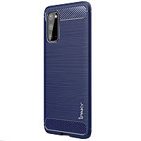 TPU чехол iPaky Slim Series для Samsung Galaxy S20