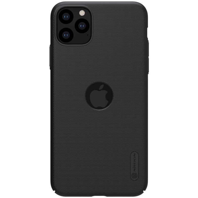"Чехол Amax Matte с лого для Apple iPhone 11 Pro (5.8"")"