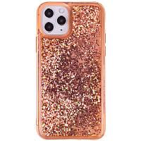 "TPU+PC чехол Sparkle (glitter) для Apple iPhone 11 Pro Max (6.5"")"
