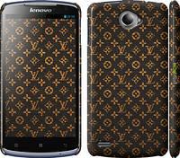 "Чехол на Lenovo S920 Louis Vuitton v6 ""2121c-53"""
