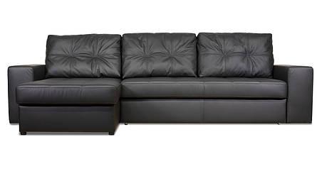 Диван Калифорния с оттоманкой, мягкий диван, мебель, фото 2