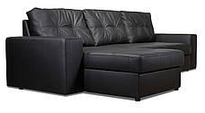 Диван Каліфорнія з отоманкою, м'який диван, меблі, фото 3