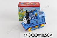 Музыкальный паровоз Thomas в коробке (ОПТОМ) 3336B