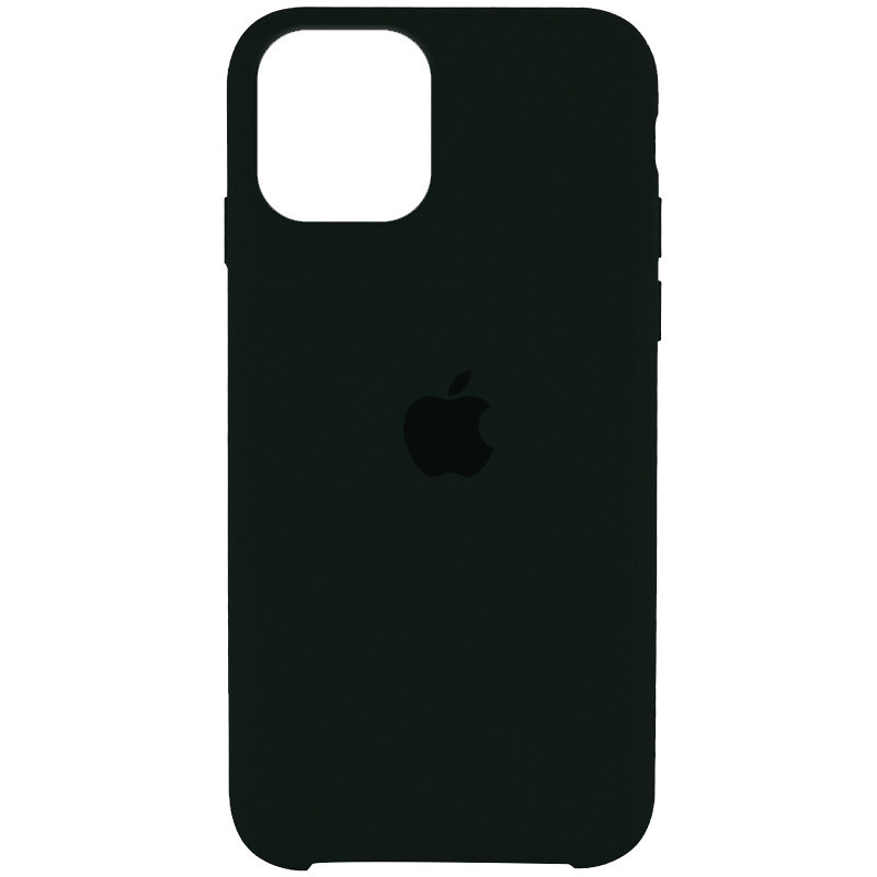 "Чехол Silicone Case (AA) для Apple iPhone 11 Pro Max (6.5"")"
