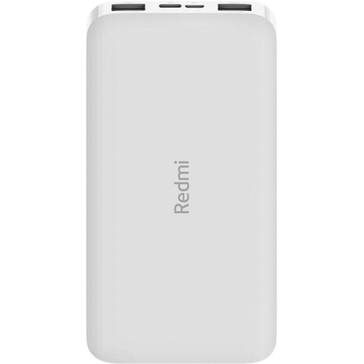 Портативное зарядное устройство Xiaomi Redmi Power Bank 10000mAh (VXN4286)