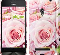 """Чехол на Asus Zenfone 5 Розы """"525c-81"""""""