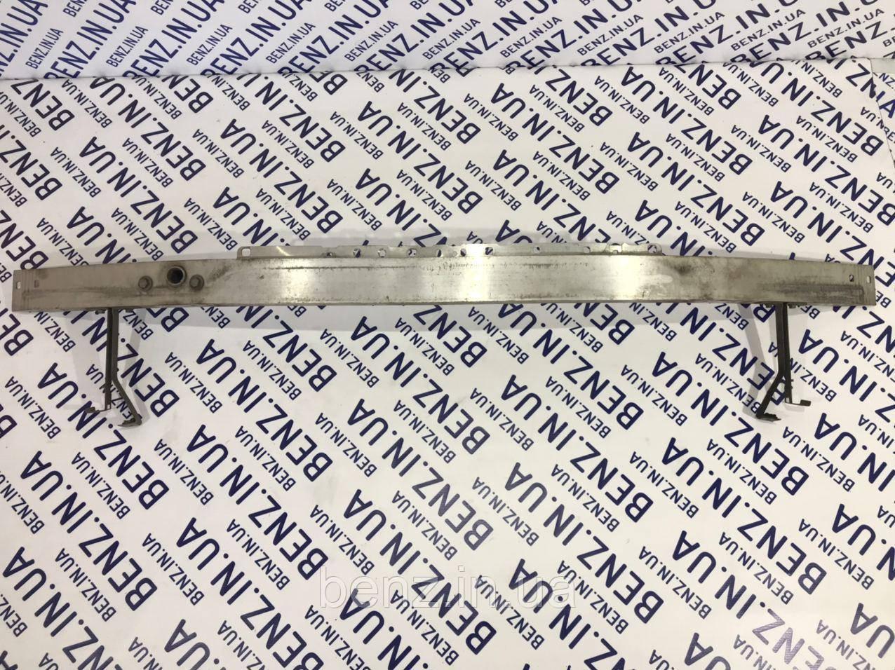 Усилитель переднего бампера W212 рестайл A2126201500