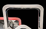 Led-люстра с димером и цветной подсветкой A8060/42HR Led 3color, фото 4