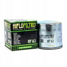 Фильтр масляный HIFLO FILTRO HF303C Хром