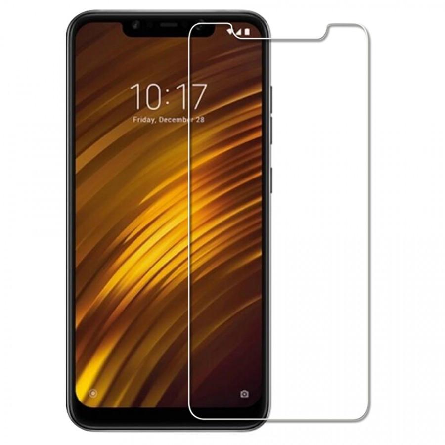 Защитное стекло Ahimsa для Xiaomi Pocophone F1