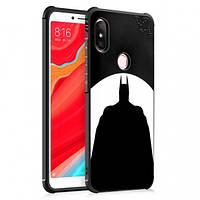 Противоударный TPU чехол Sweet Art для Xiaomi Redmi S2