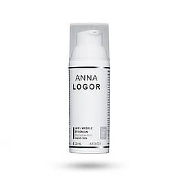 Крем живильний для шкіри навколо очей Anna Logor Anti-Wrinkle Eye Cream 30 ml Art.721
