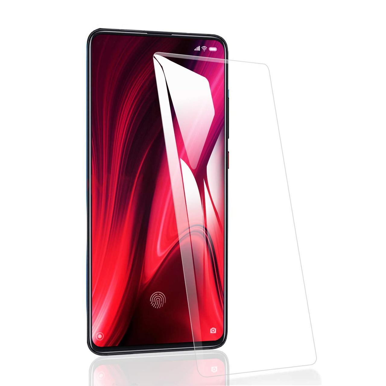 Защитное стекло Ultra 0.33mm (без упаковки) для Xiaomi Redmi K20 / K20 Pro / Mi9T / Mi9T Pro