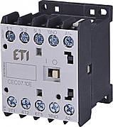 Контактор CEC 07.10 24V DC