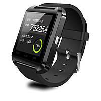 Умные часы U8: цветной экран, совместимы с ОС Android/iOS
