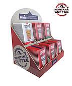 Мини-упаковки кофе