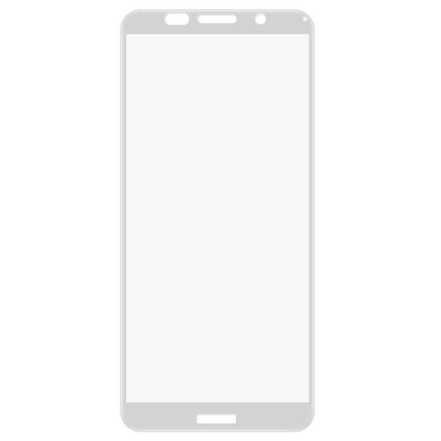 Защитное стекло 2.5D CP+ (full glue) для Huawei Y5 (2018) / Y5 Prime (2018) / Y5p